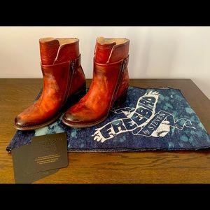 Steve Madden Freebird Boots